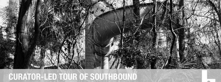 Curator-led tour of Southbound: Photographs of and about the New South