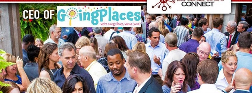 Free Downtown Charleston Rockstar Connect Networking Event (January, South Carolina)
