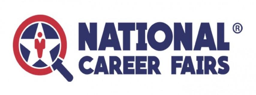 Charleston Career Fair - May 29, 2019 - Live Recruiting/Hiring Event