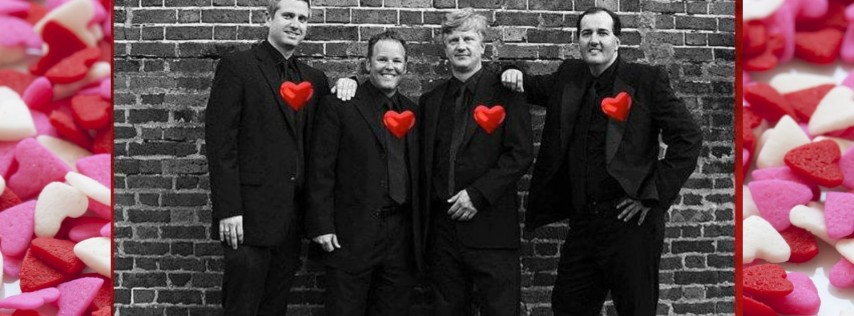 5th Annual Love Is in the Air Concert