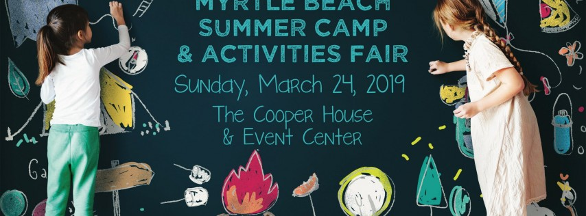Myrtle Beach Summer Camp & Activities Fair