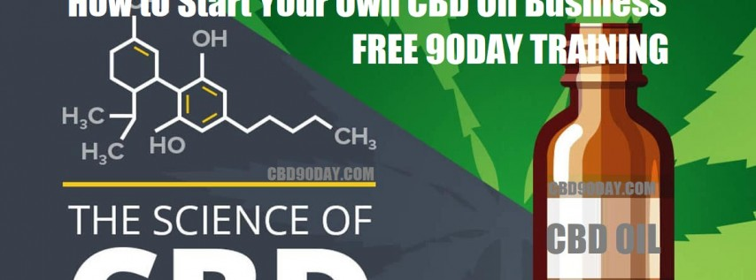 How to Start Your Own CBD Oil Business - Charlotte NC