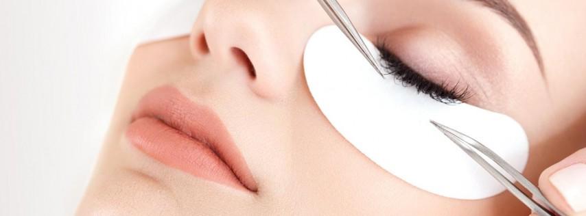 Modern Mink Eyelash Extension Training