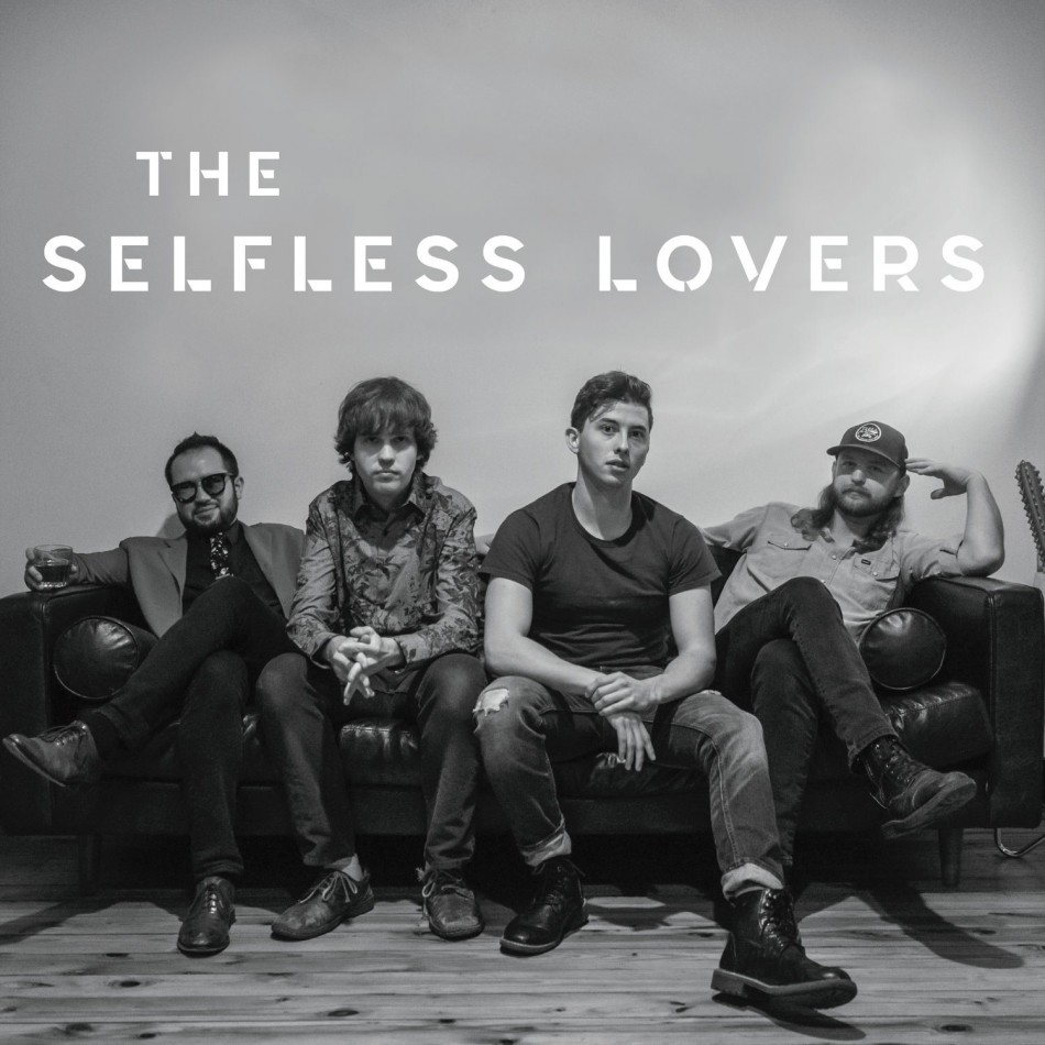Live Music Series: The Selfless Lovers
