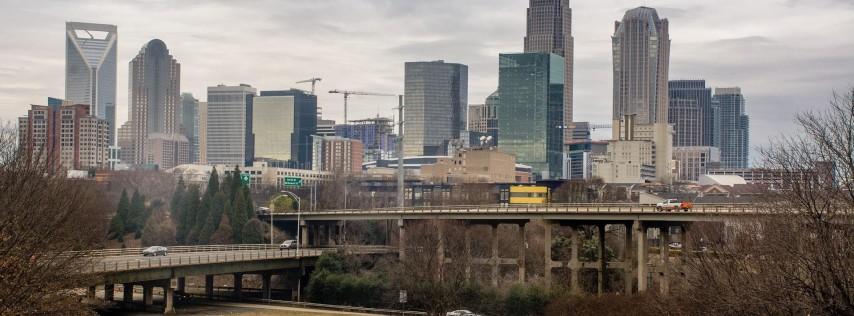 USGBC Carolinas:  Sustainable and Resilient  Charlotte Leadership Panel