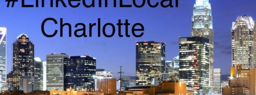 Linked In Local Charlotte