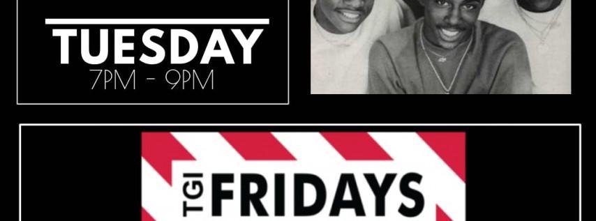 MUSIC BINGO + TRIVIA : TUESDAYS - TGI Friday's Northlake