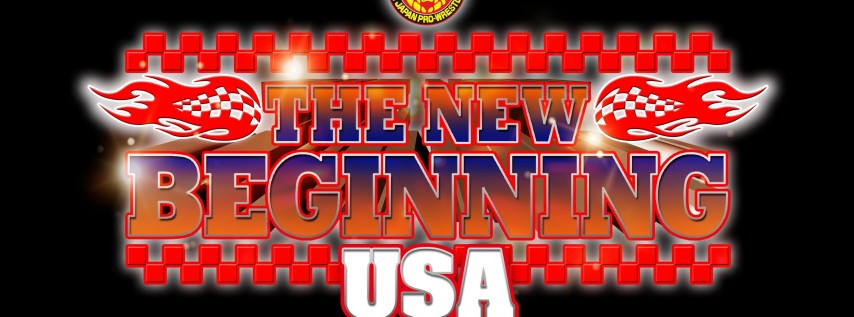 THE NEW BEGINNING USA in Charlotte