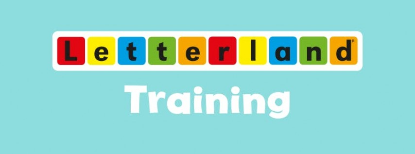 Letterland Training -Train the Coach -3 day- Forsyth County, NC
