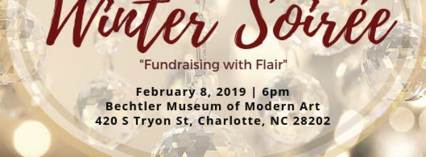 Young Professional Winter Soiree 2019