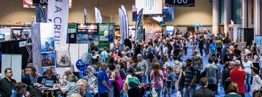 The Travel & Adventure Show Heads to Atlanta in February