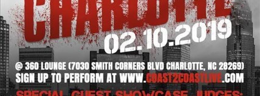 Coast 2 Coast LIVE | Charlotte 2/10/19