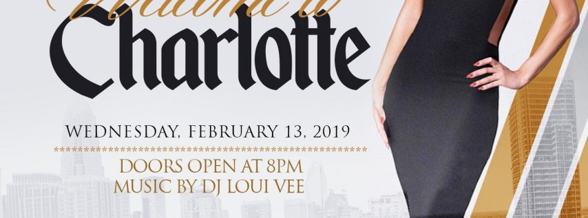 ?-? All Star Welcome to Charlotte ?-? Heated Rooftop & Lounge | Imperial {Uptown} | Wednesday,  February 13 @  8pm