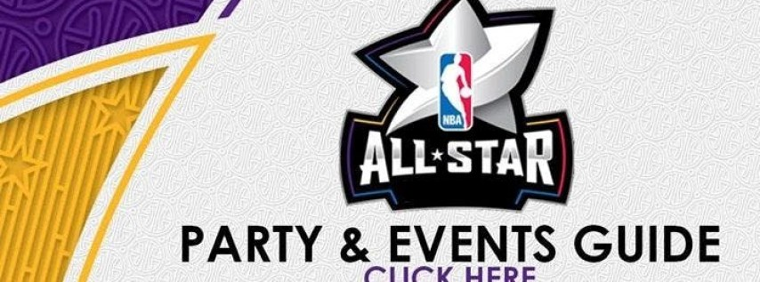 2019 Exclusive All Star Party & Events Guide