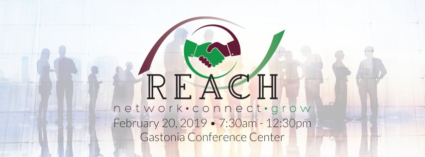 Reach Business Networking Conference