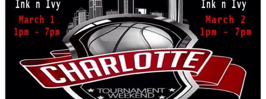 Charlotte Tournament Week (CTW) 2019