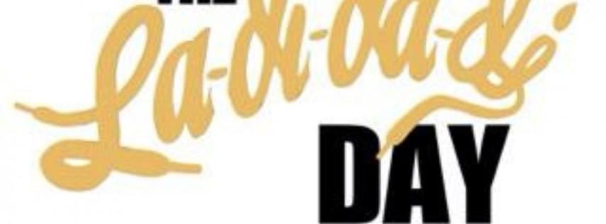 THE LA DI DA DI DAY PARTY!!!