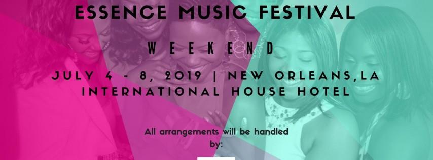 Essence Music Festival 2019