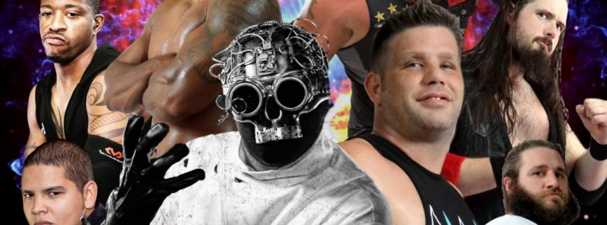 Tampa Bay Pro Wrestling presents 'Now or Never'