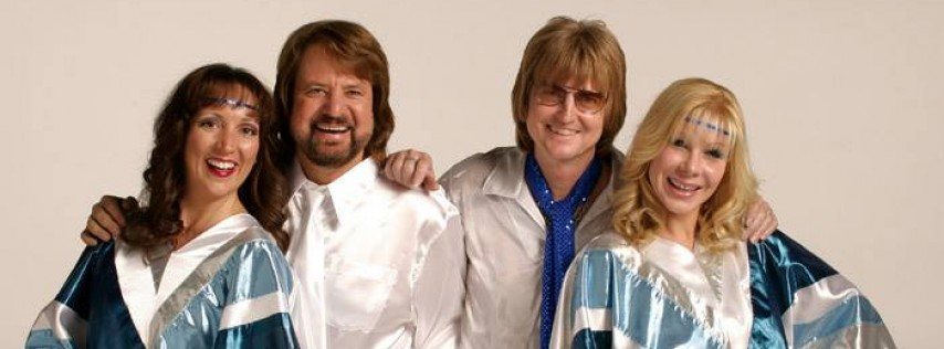 Adbacadabra, The Ultimate ABBA Tribute