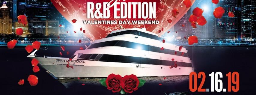 The Love Boat R&B edition