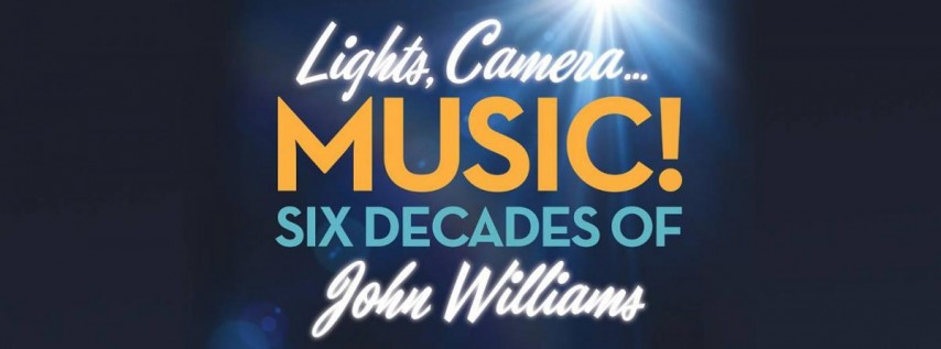 Boston Pops on Tour: Lights, Camera, Music!