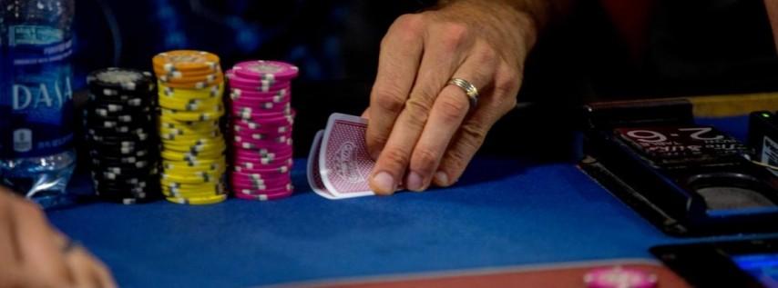 Ante Up Poker Tour Main Event