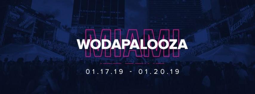 Wodapalooza Miami