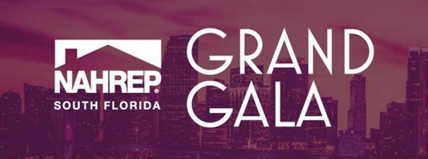 NAHREP South Florida: 2019 Grand Gala