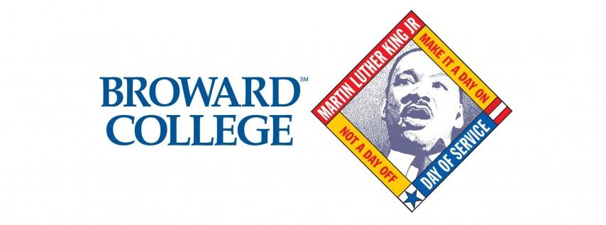 2019 Broward College MLK Day of Service Volunteer Registration Form