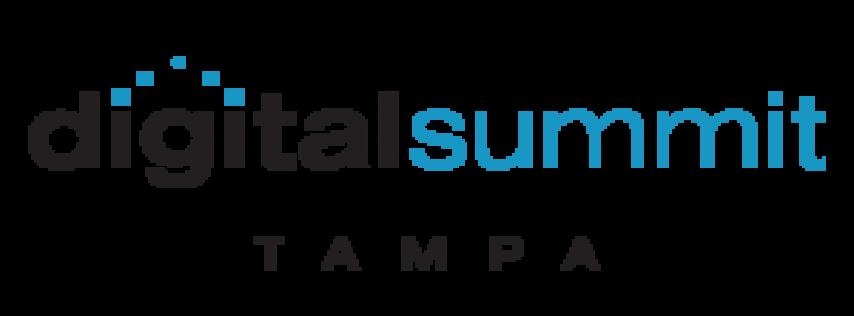 Digital Summit Tampa 2019: Digital Marketing Conference