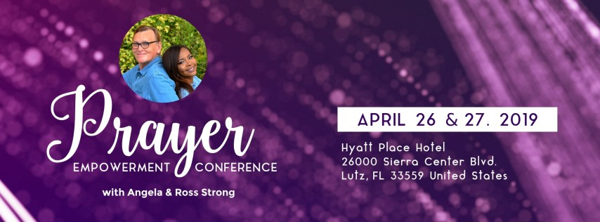 Prayer Empowerment Conference