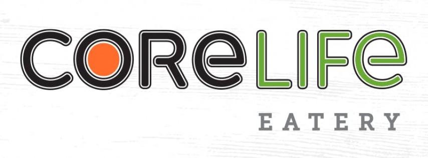 CoreLife Eatery Yoga