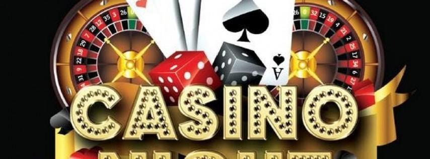 Casino Night is BACK!!!