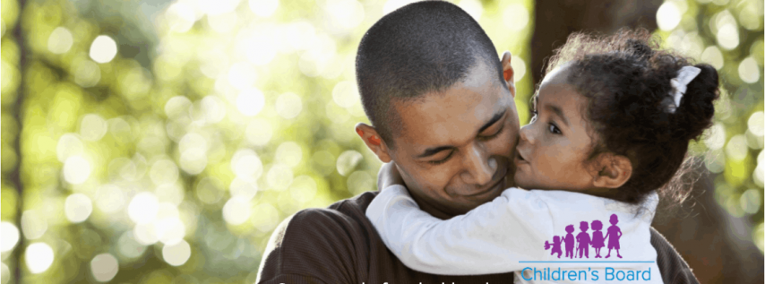 Boot Camp for New Dads (TGH)