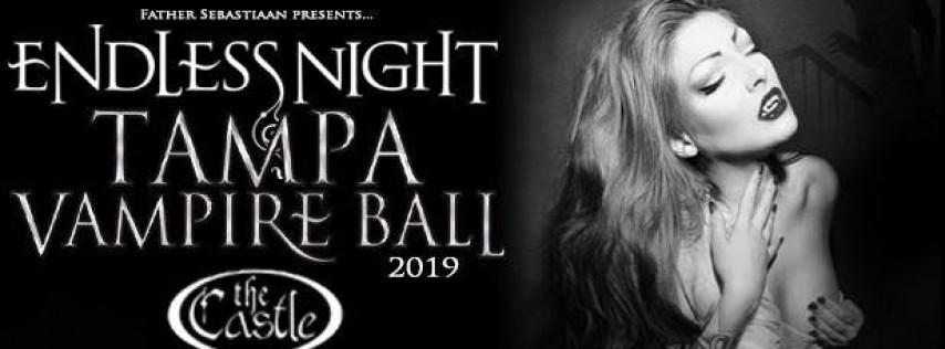 Endless Night: Tampa Vampire Ball 2019