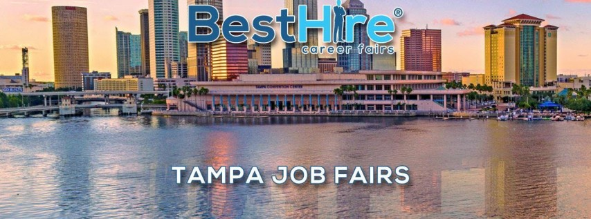 Tampa Job Fair October 17, 2019 - Career Fairs