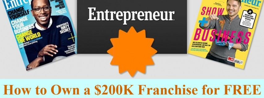 How to Own a $200K Franchise for FREE. American Tax Geeks Franchise Seminar - Tampa