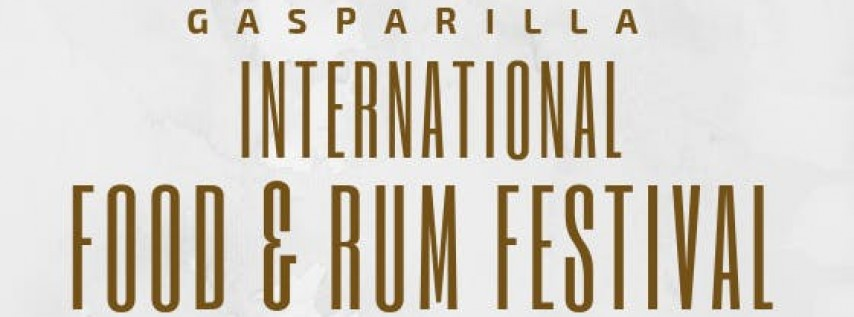 Vendors and Sponsors for Gasparilla International Food Festival 2019