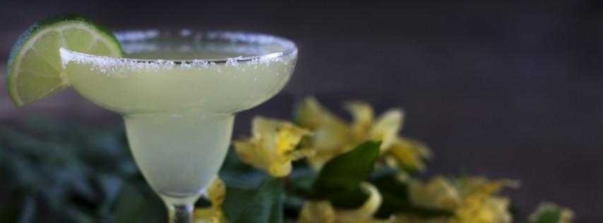 National Margarita Day- Croton Reservoir Tavern