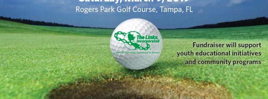4th Annual Charity Golf Tournament