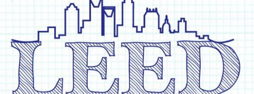 LEED Green Associate Exam-Prep Workshop -- In Person (Tampa) & Via GoToWebinar