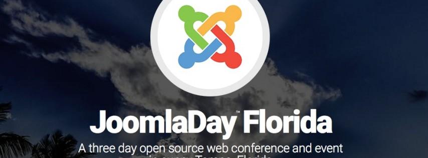 JoomlaDay Florida 2019