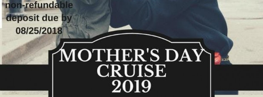 Mother's Day Sail Away Registration