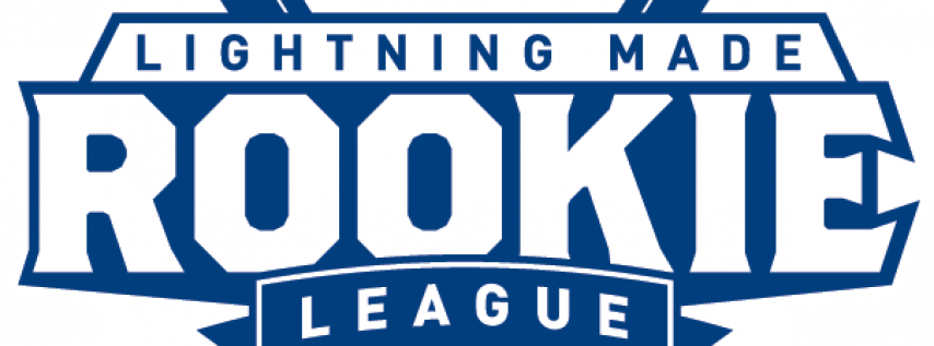 Lightning Made Rookie League 2019 - Florida Hospital Center Ice