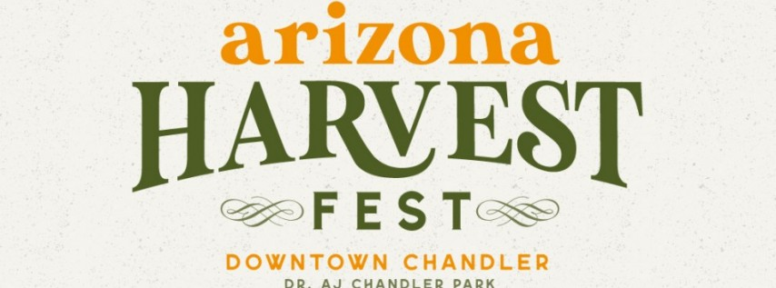 Arizona Harvest Fest & Open Air Market