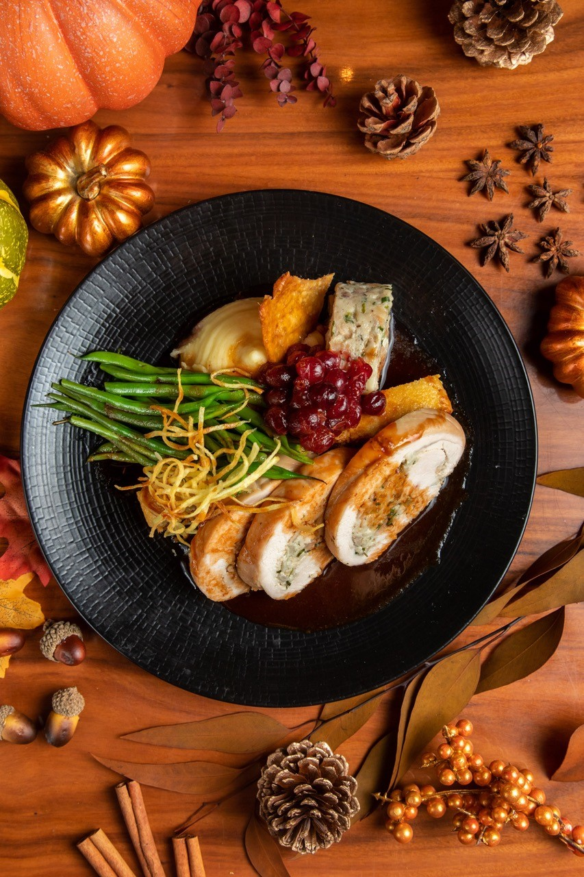 Get Stuffed at STK Atlanta on Thanksgiving