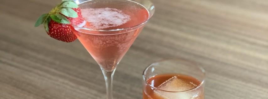 Have a Slice on Valentine's Day at Firepit Pizza Tavern