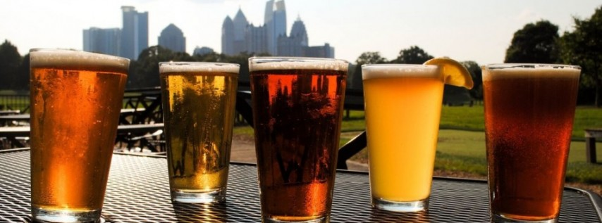 Celebrate Father's Day With Brunch And Brews At Park Tavern