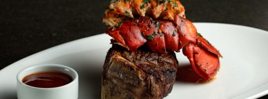 Father's Day 'Meats' STK Atlanta
